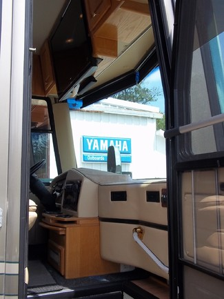 2006 Holiday Rambler IMPERIAL 42PLQ Brunswick, Georgia 14
