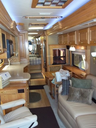 2006 Holiday Rambler IMPERIAL 42PLQ Brunswick, Georgia 15