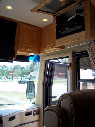 2006 Holiday Rambler IMPERIAL 42PLQ Brunswick, Georgia 16