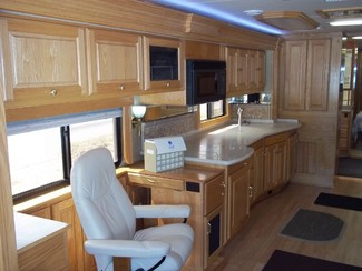 2006 Holiday Rambler IMPERIAL 42PLQ Brunswick, Georgia 21