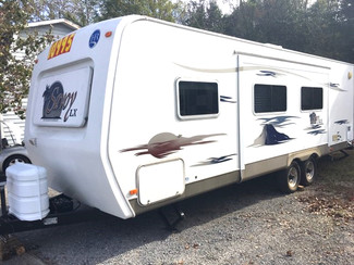 2006 Holiday Rambler Camper-A MUST SEE!! 1 SLIDE OUT!!  SLEEP'S 4!! LOADED!! Knoxville, Tennessee 4
