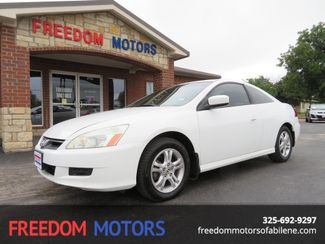 2006 Honda Accord EX-L | Abilene, Texas | Freedom Motors  in Abilene,Tx Texas