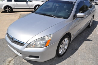2006 Honda Accord EX-L V6 Birmingham, Alabama