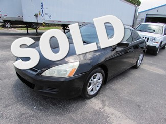 2006 Honda Accord in Clearwater Florida
