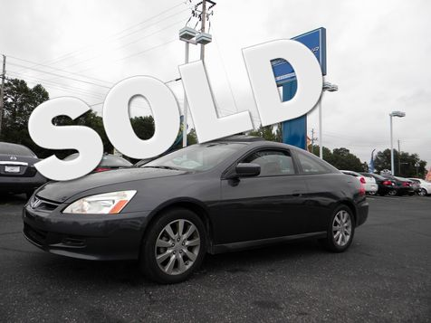 2006 Honda Accord EX-L V6 in dalton, Georgia