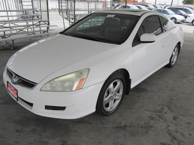 2006 Honda Accord EX-L V6 with Please call or e-mail to check availability All of our vehicles