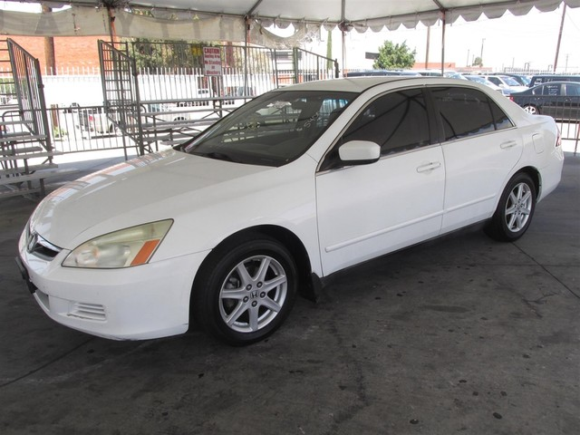 2006 Honda Accord LX This particular vehicle has a SALVAGE title Please call or email to check av