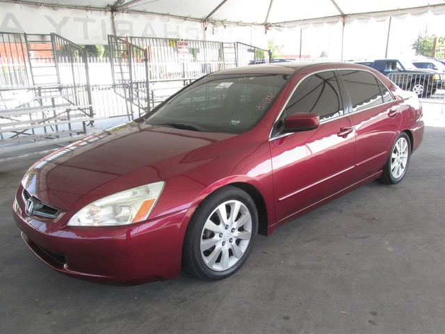 2006 Honda Accord LX SE Please call or e-mail to check availability All of our vehicles are ava