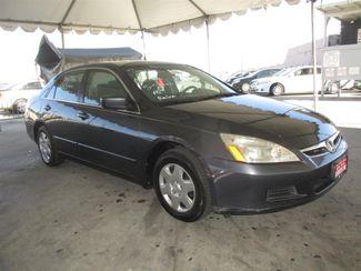 2006 Honda Accord LX Gardena, California 3