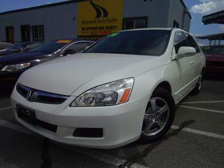 2006 Honda Accord Hybrid Las Vegas, NV 2