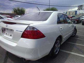 2006 Honda Accord Hybrid Las Vegas, NV 3