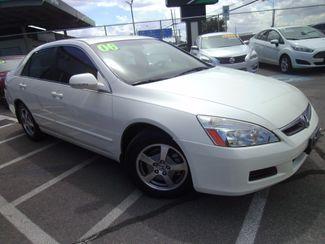 2006 Honda Accord Hybrid Las Vegas, NV 7
