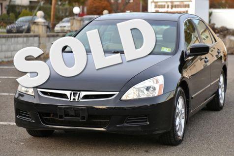 2006 Honda Accord EX-L in