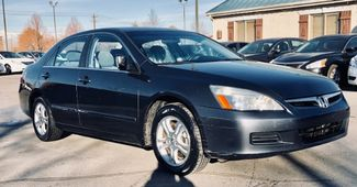 2006 Honda Accord EX-L with NAVI LINDON, UT 3