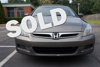 2006 Honda Accord EX-L Memphis, Tennessee