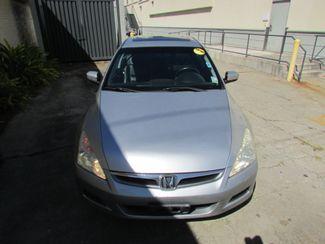 2006 Honda Accord EX-L V6, Leather! Sunroof! Clean CarFax! New Orleans, Louisiana 2
