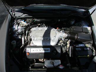 2006 Honda Accord EX-L V6, Leather! Sunroof! Clean CarFax! New Orleans, Louisiana 24
