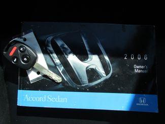 2006 Honda Accord EX-L V6, Leather! Sunroof! Clean CarFax! New Orleans, Louisiana 27