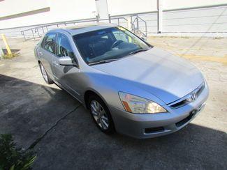 2006 Honda Accord EX-L V6, Leather! Sunroof! Clean CarFax! New Orleans, Louisiana 3