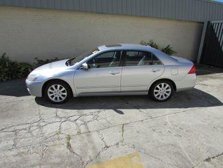 2006 Honda Accord EX-L V6, Leather! Sunroof! Clean CarFax! New Orleans, Louisiana 4