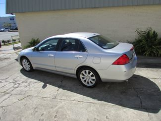 2006 Honda Accord EX-L V6, Leather! Sunroof! Clean CarFax! New Orleans, Louisiana 5