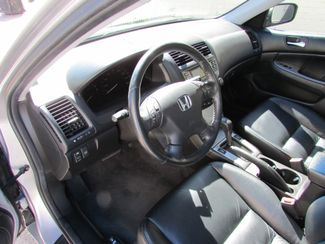 2006 Honda Accord EX-L V6, Leather! Sunroof! Clean CarFax! New Orleans, Louisiana 9