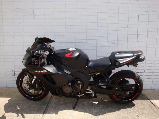 2006 Honda CBR 1000 RR Daytona Beach, FL 0