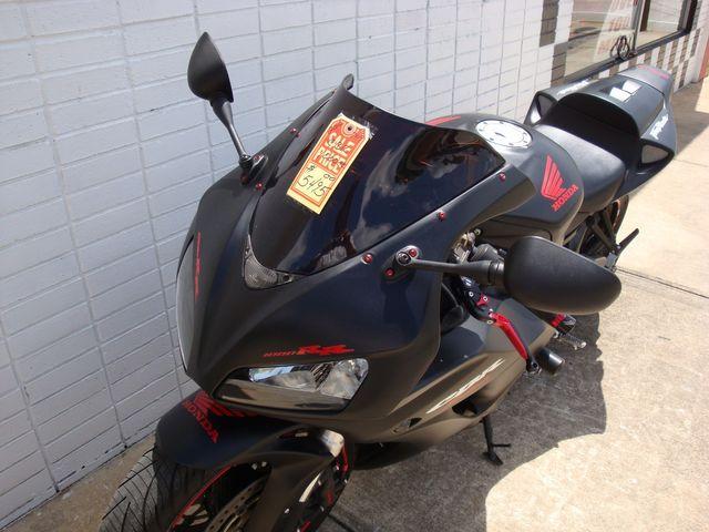 2006 Honda CBR 1000 RR Daytona Beach, FL 1