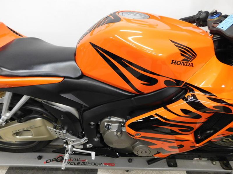 2006 Honda CBR600RR  in Eden Prairie, Minnesota