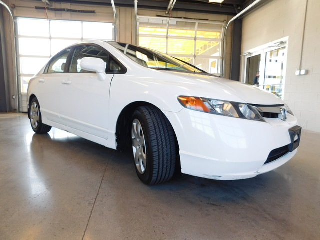 2006 Honda Civic LX  city TN  Doug Justus Auto Center Inc  in Airport Motor Mile ( Metro Knoxville ), TN