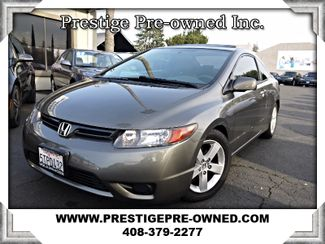 2006 Honda Civic in Campbell CA