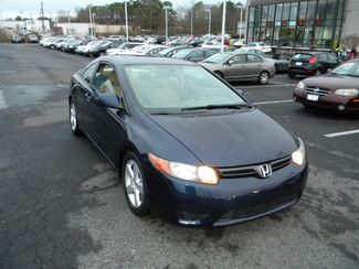 2006 Honda Civic EX  city Georgia  Paniagua Auto Mall   in dalton, Georgia
