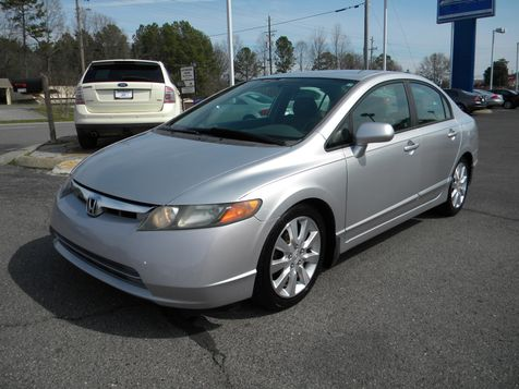 2006 Honda Civic LX in dalton, Georgia