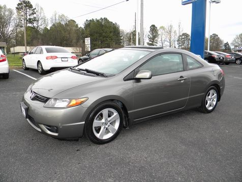 2006 Honda Civic EX in dalton, Georgia
