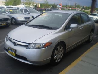 2006 Honda Civic LX Englewood, Colorado 1