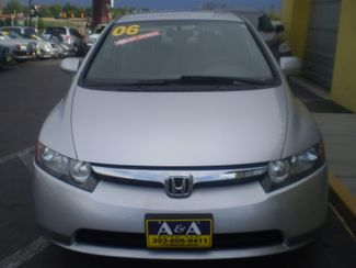 2006 Honda Civic LX Englewood, Colorado 2