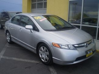 2006 Honda Civic LX Englewood, Colorado 3