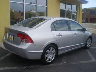2006 Honda Civic LX Englewood, Colorado 4