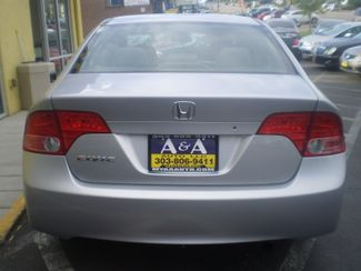 2006 Honda Civic LX Englewood, Colorado 5