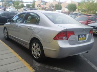 2006 Honda Civic LX Englewood, Colorado 6