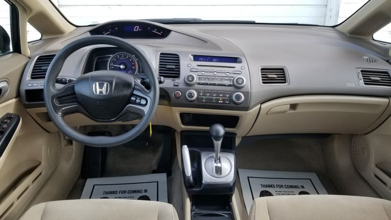 2006 Honda Civic LX  in Frederick, Maryland
