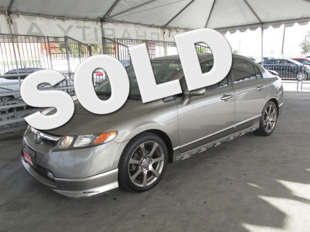 2006 Honda Civic EX Please call or e-mail to check availability All of our vehicles are availab