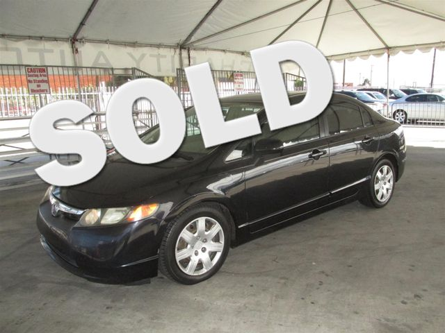 2006 Honda Civic LX Please call or e-mail to check availability All of our vehicles are availab