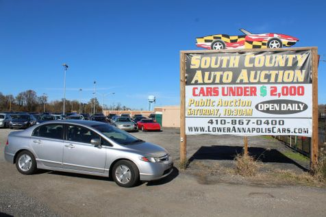 2006 Honda Civic HYBRID in Harwood, MD