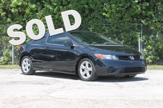 2006 Honda Civic EX with NAVI Hollywood, Florida