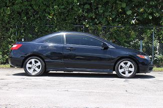2006 Honda Civic EX with NAVI Hollywood, Florida 3
