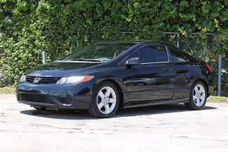 2006 Honda Civic EX with NAVI Hollywood, Florida 10