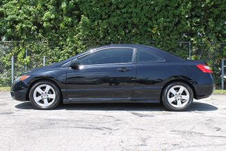 2006 Honda Civic EX with NAVI Hollywood, Florida 9