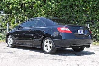 2006 Honda Civic EX with NAVI Hollywood, Florida 7