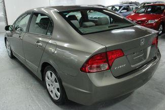 2006 Honda Civic LX Kensington, Maryland 10